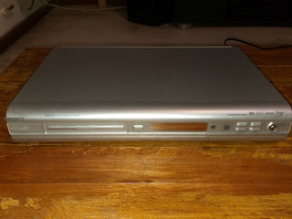 Grabadora Y Reproductora Dvd, Philips Dvdr 33555