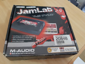JAMLAB ASIO DRIVERS FOR MAC DOWNLOAD