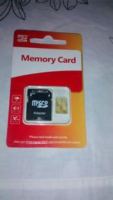 Cartão De Memória Novo 128gb
