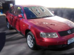 Passat 1.8 1999 Gasolina, Mecanico, Raridade