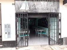 Traspaso Restaurant - Cevicheria