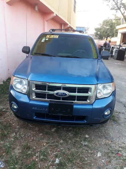 Yippeta Ford Escape 2010