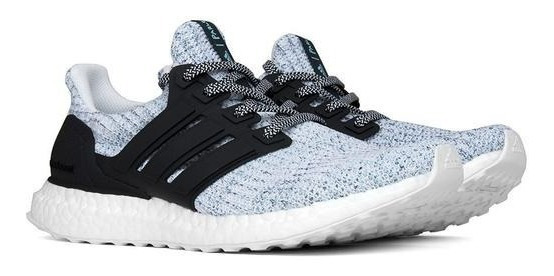 Tenis Mujer adidas Ultraboost 4.0 Bc0251 Running Correr