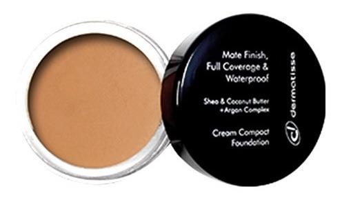 Combo 2 Maquillajes En Crema Dermatisse 14 Gr C/u