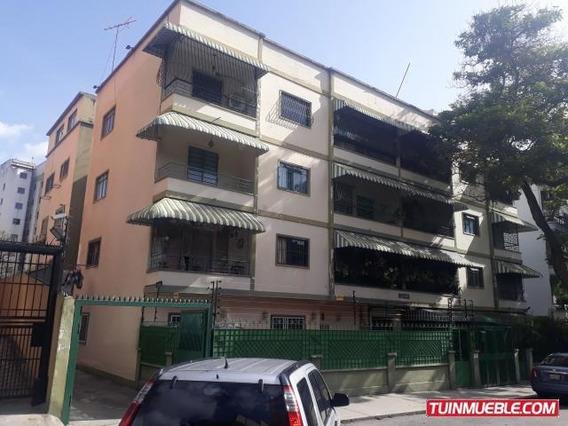 Apartamentos En Venta #19-13180 Sol Gorrochotegui - 0412-996
