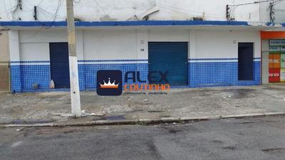 Loja Em Shopping No Bairro Bonsucesso Em Rio De Janeiro Rj - 704