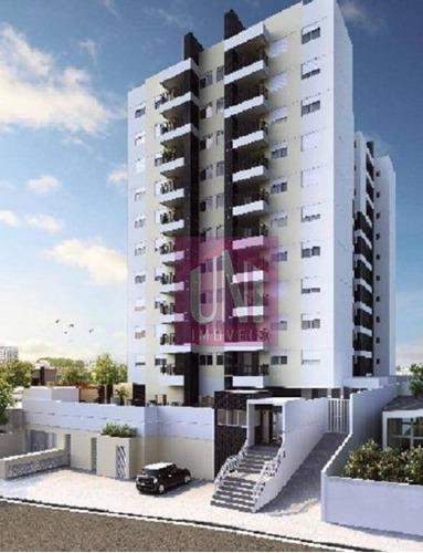 Imagem 1 de 8 de Apartamento Com 2 Dormitórios À Venda, 63 M² Por R$ 360.000,07 - Silveira - Santo André/sp - Ap1712