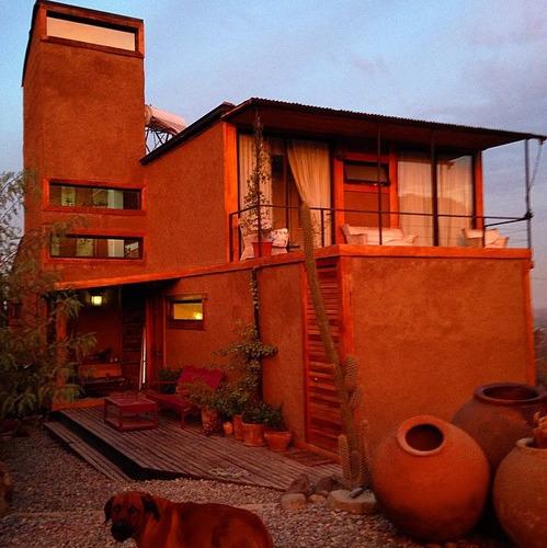 Imagen 1 de 17 de Casa En Venta En Colina