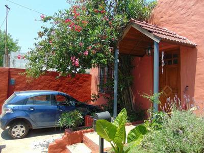 Buena Casa 4 Amb.lote 8.66 X 28 C/ Pileta