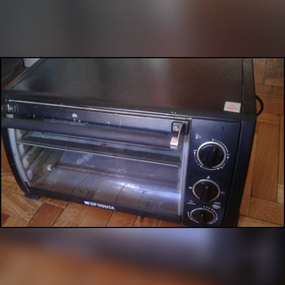 Horno Eletrico Usado
