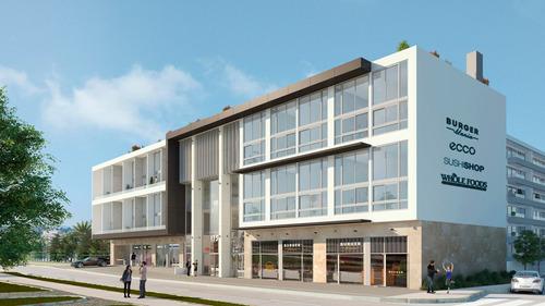 Imagen 1 de 9 de Edificio One La Serena