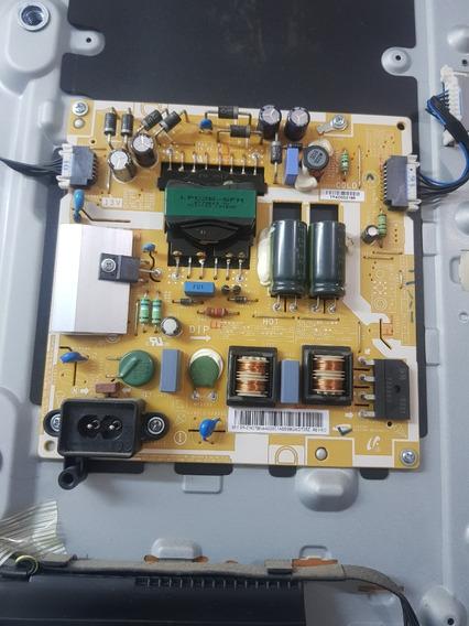 Placa Fonte + Cabos Nova Modelo: Samsung Un32j5500ag