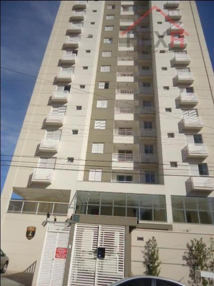 Apartamento Residencial À Venda, Vila Maria José, Goiânia. - Ap0147