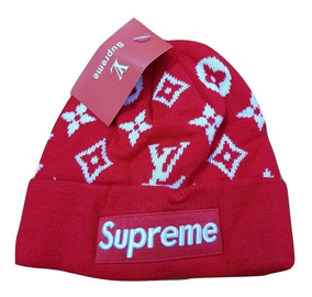 Gorros Supreme X Lv