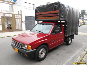 Chevrolet Luv Estacas 1600 Cc 4x2