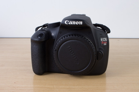 Camera Dslr Canon T5