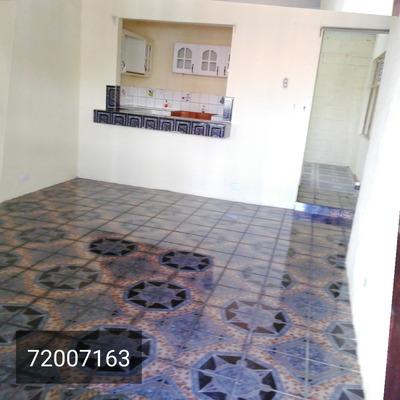 Alquilo Casa En Zetillal 2 Hab 1 Baño Sala Comedor Grande