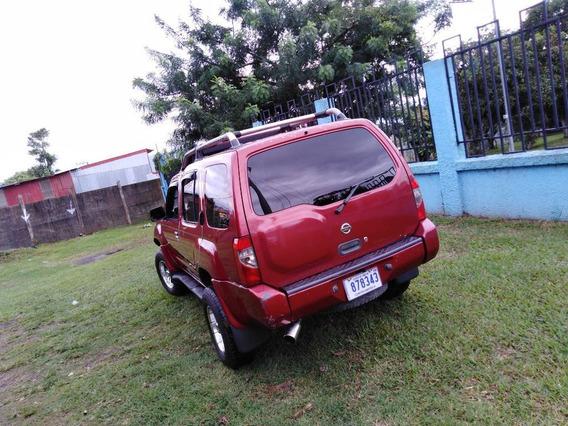 Nissan Xterra Xterra