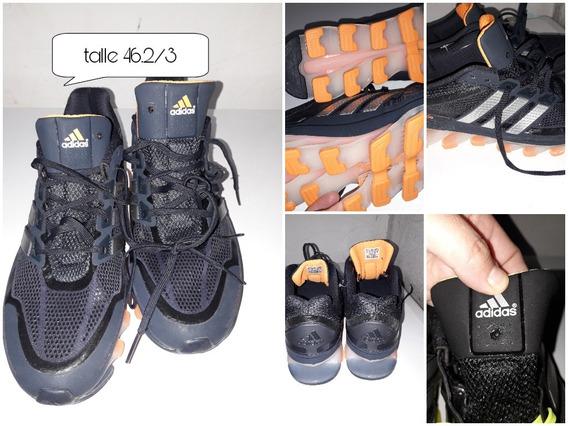 Zapatillas adidas Springblade,originales