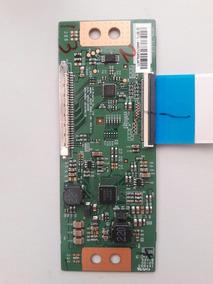 Placa T-con Modelo:32/37 Row 2. 1 Hd Ver 0.1 6870-0442b