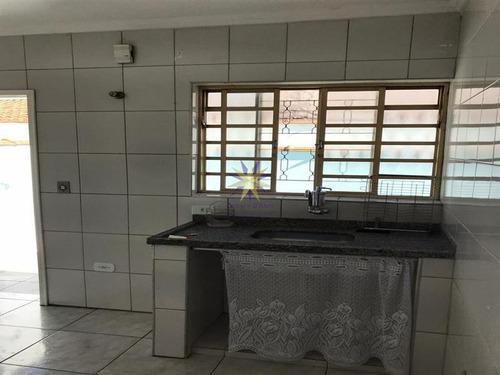 Casa Vila Talarico São Paulo/sp - 2140
