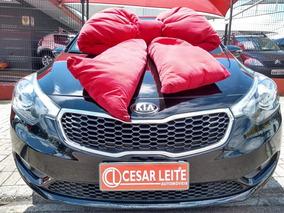 Kia Cerato Sx 1.6 2014