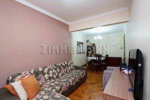 Imagem 1 de 15 de Apartamento - Vila Romana - Ref: 109337 - V-109337