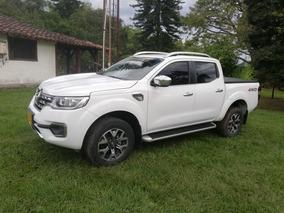 Renault Alaskan Intense