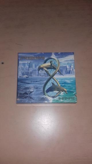 Stratovarius - Box Infinite