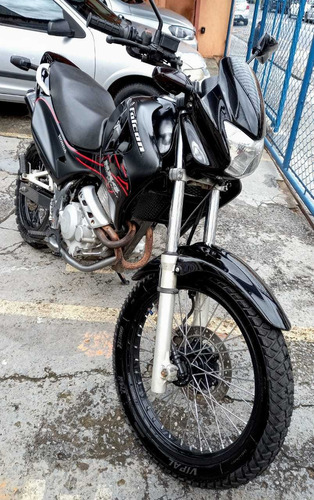 Honda Nx-4 Falcon