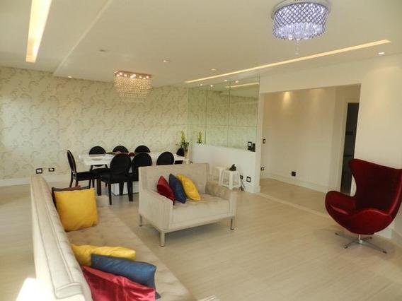 Apartamento Com 4 Dormitórios À Venda, 230 M² - Nova Petrópolis - São Bernardo Do Campo/sp - Ap62261