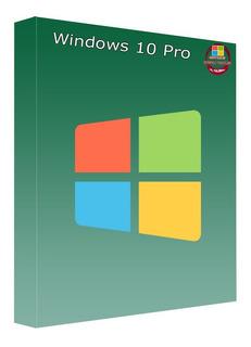 Windows 10 Pro / Original 1 Pc 32--64 Bits