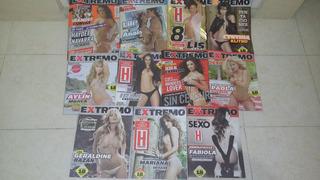 Revista H Extremo Varias