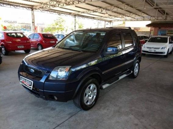 Ford Ecosport Ecosport 2.0 Xlt 16v Gasolina 4p Manual