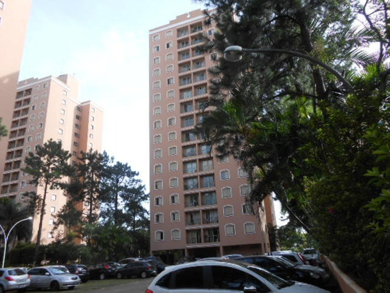 Apartamento Com 3 Quartos Para Comprar No Vila Butantã Em São Paulo/sp - 1