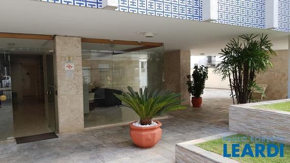Apartamento - Cerqueira César - Sp - 573285