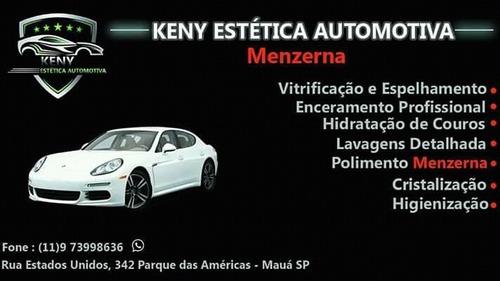 Keny Estética Automotiva
