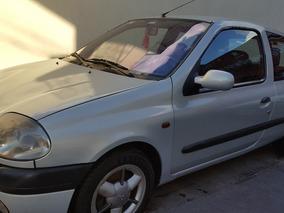 Renault Clio 1.6 Sport
