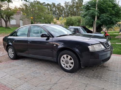 Audi A6 C5 2.8l V6 Quattro 1999