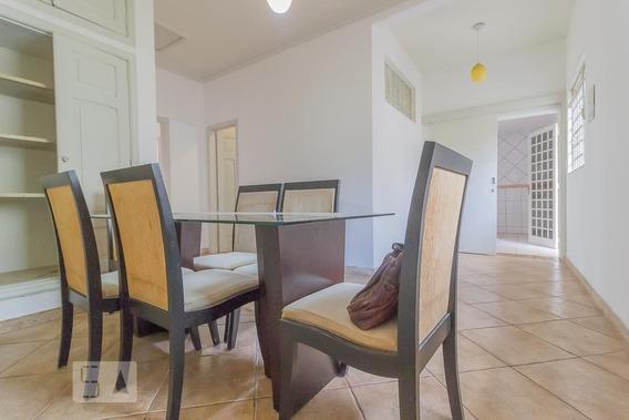 Casa Para Aluguel - Nova Suissa, 3 Quartos, 200 - 893016447