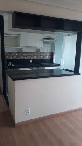 Apartamento Com 3 Dorms, Centro, Diadema - R$ 400 Mil, Cod: 3577 - V3577