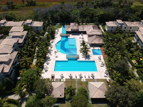 Imagem 1 de 18 de Apartamento Com 3 Dorms, Guarajuba, Camaçari - R$ 500 Mil, Cod: 68507 - V68507