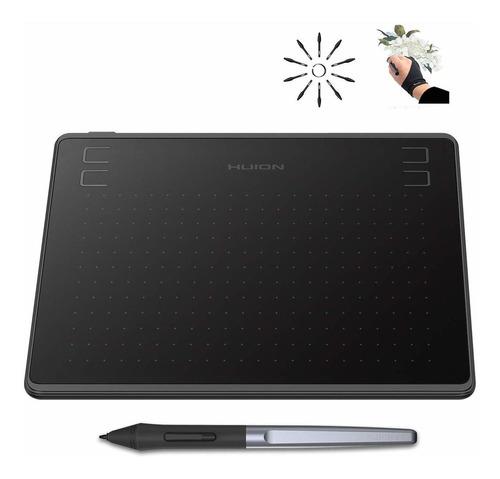 Tableta Gráfica Para Dibujo