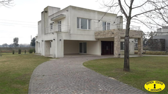 2144mj- Oportunidad Divina Casa A Estrenar En Terravista