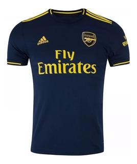 Camisa Arsenal 2019/20 Original - Ofertão Hoje