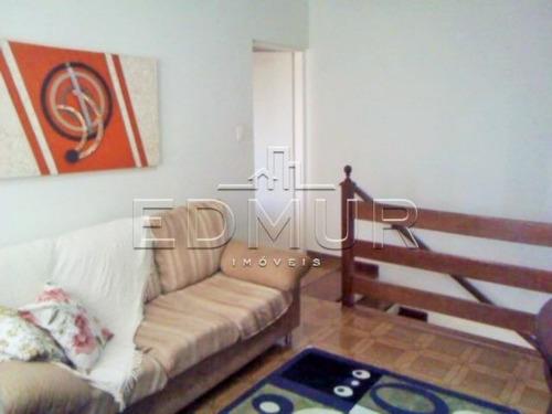 Sobrado - Vila Nova - Ref: 12827 - V-12827
