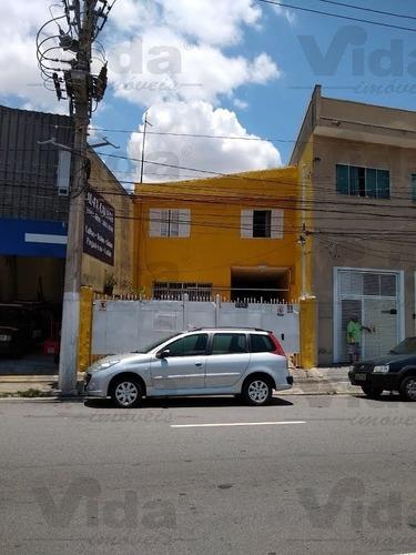 Casa Sobrado Em Cipava  -  Osasco - 36922