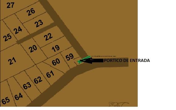 Se Vende Barato Eco Quinta Palo Alto La Fortuna, Sn Carlos