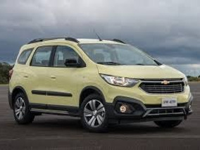 Chevrolet Spin Activ 2019 Sm