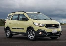 Chevrolet Spin Activ 1.8n Automatico Ltz 7 Plazas 0km Pm